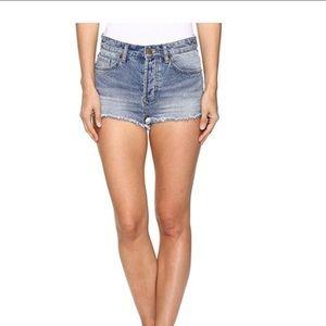 Amuse Society Shorts